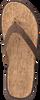 Bruine UGG Slippers BENNISON II CORK  - small