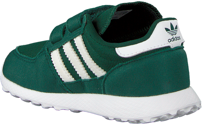 Groene ADIDAS Sneakers FOREST GROVE CF I  - large