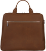 Cognac MYOMY Laptoptas MY LOCKER BAG BUSINESS  - small