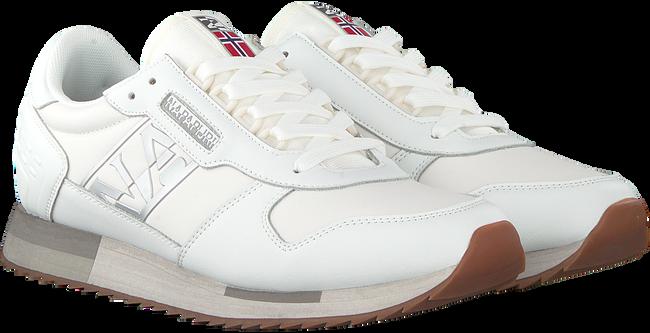 Witte NAPAPIJRI Sneakers VIRTUS  - large