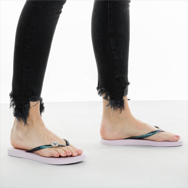 Paarse UZURII Slippers ORIGINAL SWITCH - large