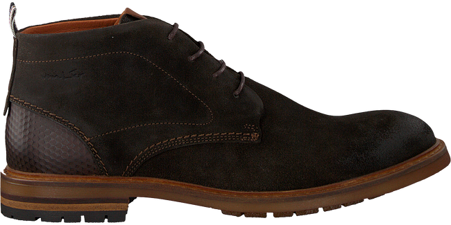 Bruine VAN LIER Nette schoenen 1855800 - large
