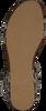 Beige RED-RAG Sandalen 79122 - small