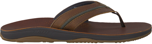 Bruine REEF Slippers REEF PLAYA CERVESA  - large