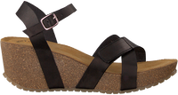 Zwarte CA'SHOTT Sandalen 20272 - medium