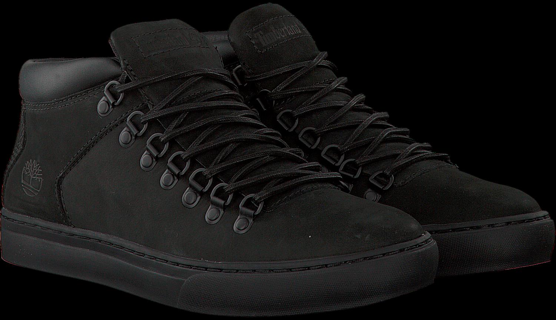 Zwarte TIMBERLAND Sneakers ADVENTURE 2.0 CUPSOLE CHUKKA
