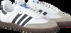 Witte ADIDAS Sneakers SAMBA HEREN  - small