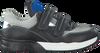 Zwarte BUMPER Sneakers 44367  - small