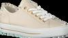 Beige PAUL GREEN Lage sneakers 4704 - small