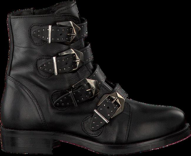 Zwarte OMODA Biker boots K320  - large