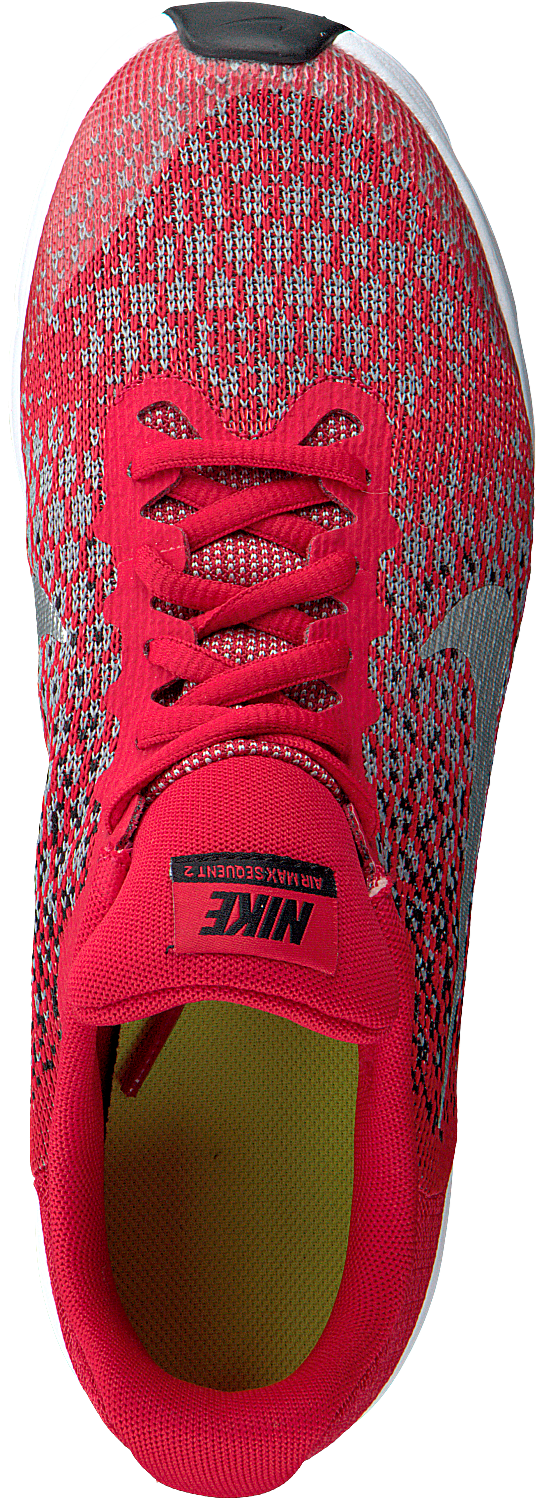 Rode NIKE Sneakers AIR MAX SEQUENT 2 KIDS Omoda.nl