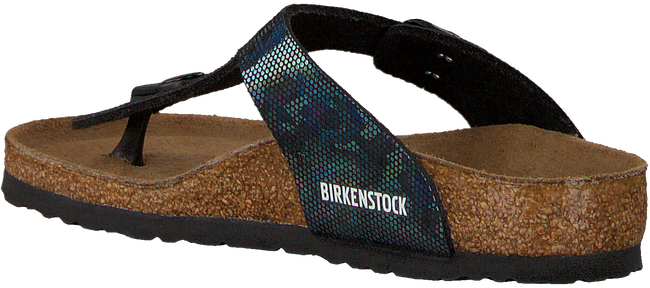 Zwarte BIRKENSTOCK Slippers GIZEH KIDS - large