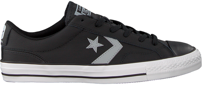 Zwarte CONVERSE Sneakers STAR PLAYER OX HEREN - large