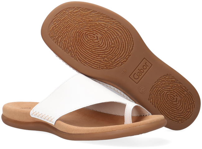 Witte GABOR Slippers 700  - large