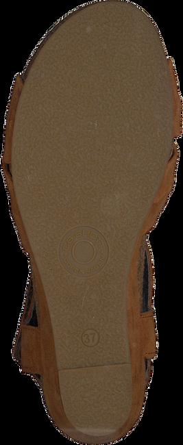 Bruine CA'SHOTT Sandalen 23073  - large