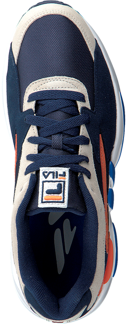 Blauwe FILA Sneakers MINDBLOWER MEN  - large