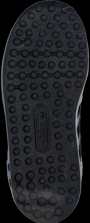 7b2fa55ebdd Witte ADIDAS Sneakers LA TRAINER KIDS - large. Next