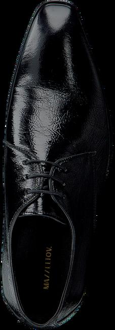 Zwarte MAZZELTOV Nette schoenen 3753  - large