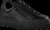 Zwarte ANTONY MORATO Sneakers MMFW01210 LE300001  - small