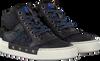 Blauwe RED RAG Sneakers 15668 - small