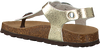 Gouden KIPLING Sandalen MARIA 1G  - small