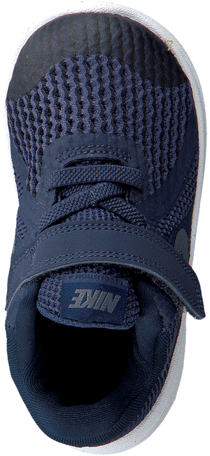Blauwe NIKE Sneakers REVOLUTION 4 (TDV)  - large