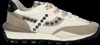 Witte ASH Hoge sneaker SPIDERSTUD  - medium