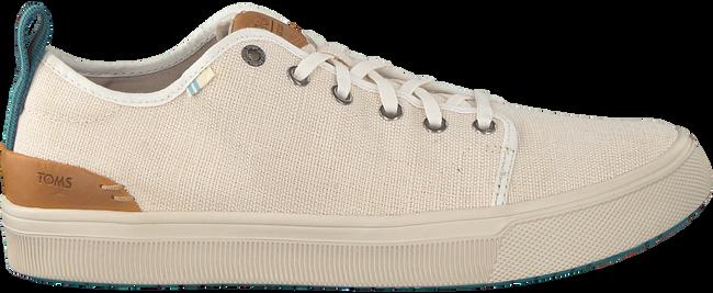 Beige TOMS Sneakers TRVL LITE LOW MEN  - large