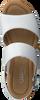 Witte GABOR Sandalen 777.1 54KKxzpE