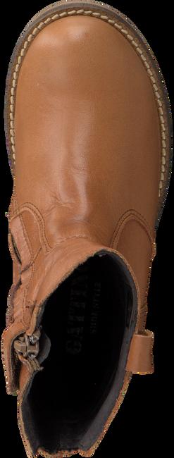 Cognac GATTINO Lange laarzen G1093  - large