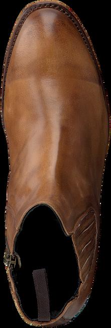 Cognac SENDRA Enkellaarzen 12102  - large
