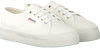 Witte SUPERGA Sneakers 2730 COTU - small