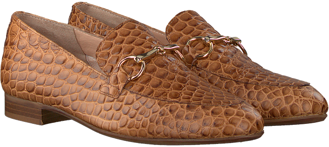 Cognac MARIPE Loafers 30180  - large
