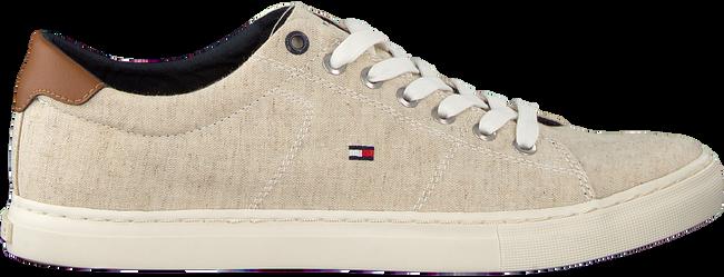 Beige TOMMY HILFIGER Sneakers SEASONAL TEXTILE  - large