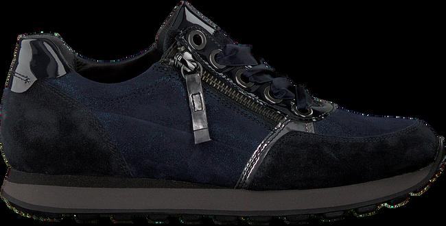 Blauwe GABOR Lage sneakers 035  - large
