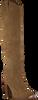 Bruine BRONX Hoge laarzen NEW-AMERICANA  - small