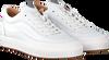 Witte CYCLEUR DE LUXE Sneakers BULLET  - small