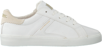 Witte SCOTCH & SODA Hoge sneaker LAURITE  - medium