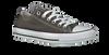 Grijze CONVERSE Sneakers CHUCK TAYLOR OX  - small