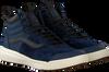 Blauwe VANS Sneakers HI MTE  - small