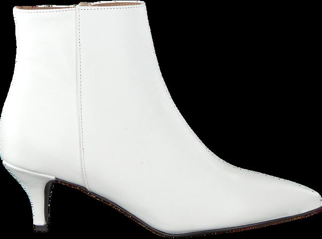 Witte OMODA Enkellaarsjes DX32 - large