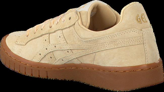 Beige ASICS TIGER Sneakers GEL PTG WMN - large
