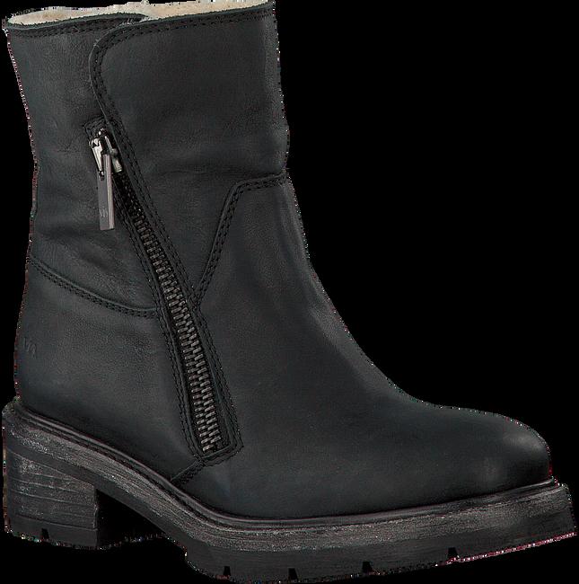Zwarte VIA VAI Biker boots 4932119  - large