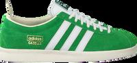Groene ADIDAS Lage sneakers GAZELLE VINTAGE W  - medium