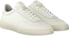 Witte SCOTCH & SODA Lage sneakers PLAKKA  - small
