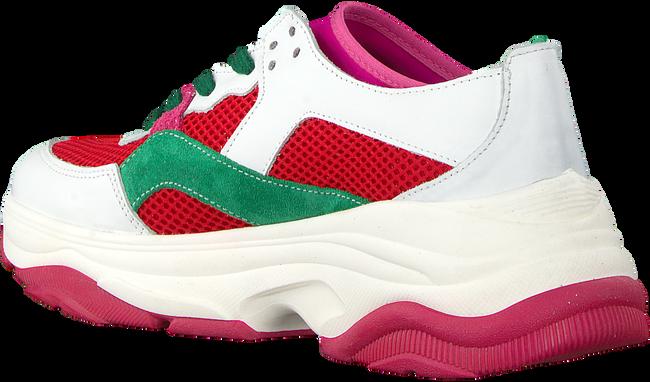 Witte TANGO Sneakers TELMA 1 - large