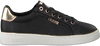 Zwarte GUESS Sneakers BECKIE  - small