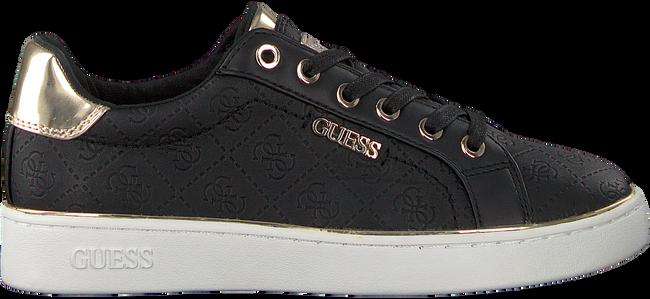 Zwarte GUESS Sneakers BECKIE