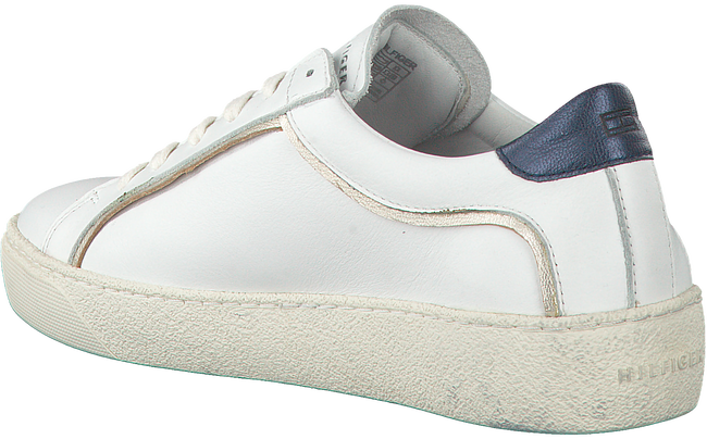 Witte TOMMY HILFIGER Sneakers SUZIE  - large