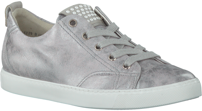 Zilveren PAUL GREEN Sneakers 4435  - large